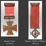 Kearny Cross and Kearny Medal