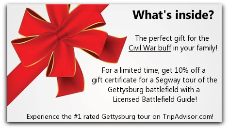 10% off gift certificates for a limited time!