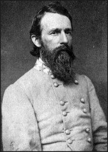 BrigGen. James J. Archer
