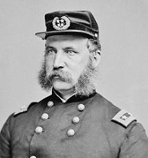 Major General John. G. Foster