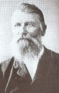 Capt. Thomas W. Kent