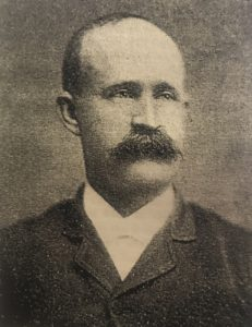Capt. Jacob W. Matthews