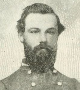 1Lt. James E. Cobb