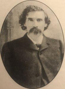 1Lt. Junius L. Hempstead