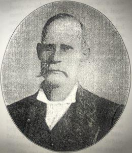 Lt. Peter B. Akers