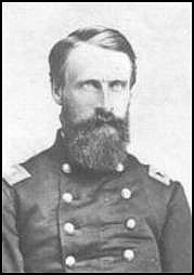 Col. Philip P. Brown